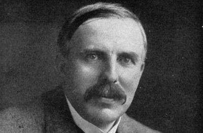 Ernest Rutherford ids New Zealand's most famous scientist.